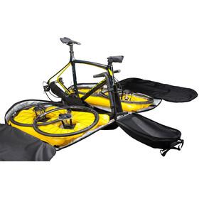 Biknd Helium V4 - Housse de transport - jaune/noir